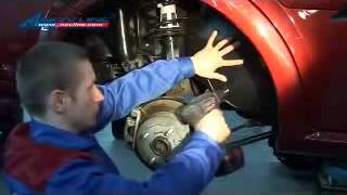 видео Брызговики на Шевроле Круз: установка на седан и хэтчбек