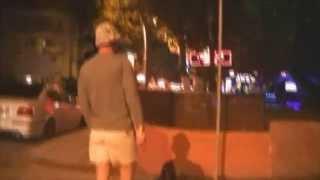 COCONUT TURKEY / graffiti video(musik: В. Высоцкий- она была в париже. В. Цой- прохожий. Мистер Малой- небо в тучах., 2014-10-30T11:12:50.000Z)