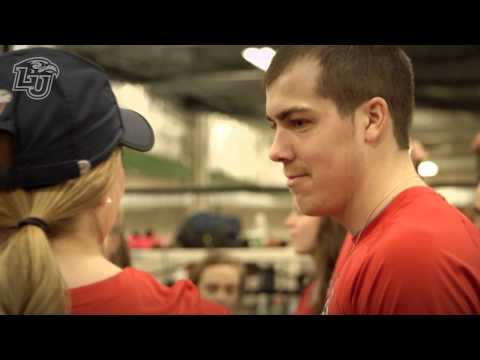 Ryan And Megan Versen - Liberty Track And Field