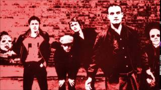 Angelic Upstarts - In Concert 1979