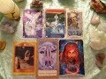 Twin flame reading - Return of sacred union- DM his sacred initiation, DF calling in your twin flame