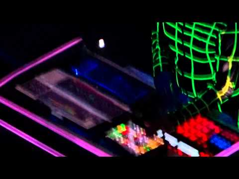 Kraftwerk Boing Boom Tschakpop Music Non Stop