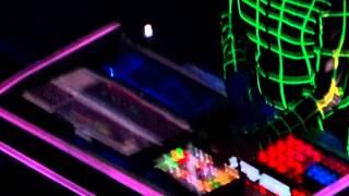 3-D The Mix show Amsterdam Paradiso 2015 http://www.klingklang.com/