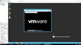 pfsense vm on windows server (VMware USB NIC pass through)
