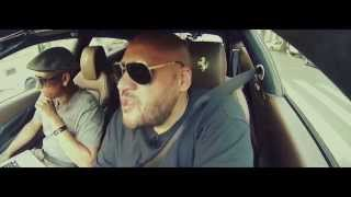 Die Auto-Didakten (Xavier Naidoo & Moses Pelham) - Wir fahren (Official 3pTV)