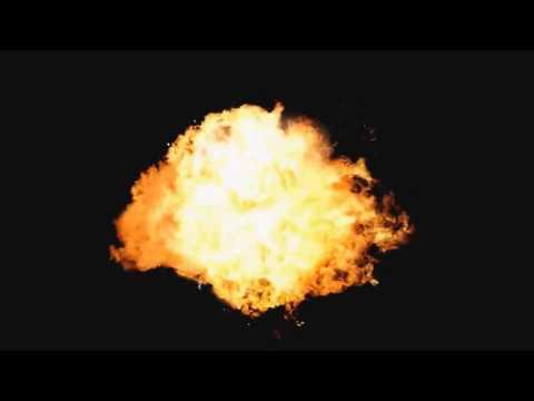 Descargar Video Футаж — Взрыв #14 FD
