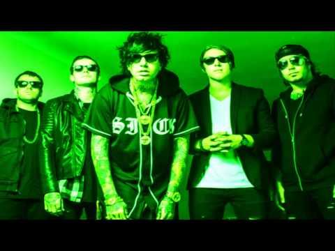 Attila - 'Proving Grounds' Bass Boost