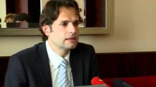 Pressekonferenz Vinzenz Gruppe: Kosteneinsparung durch Kooperation