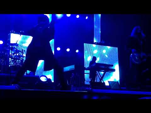 """TRANS SIBERIAN ORCHESTRA 12-23-2010 Toronto """"Queen of the Winter Night"""""""