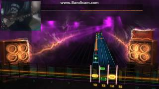 The Amity Afliction - I Bring The Weather With Me (Lead) Rocksmith Remastered CDLC