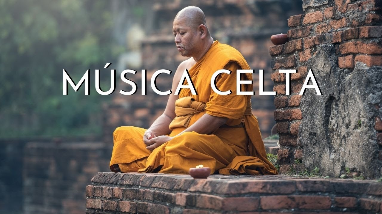 Musica Celta 02 Celtic Music Musica Music Dormir Sleep Youtube