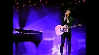 Shawn Mendes Zedd AMAs AMA Performance American Music Awards 2018 MY THOUGHTS REVIEW