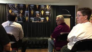 Desert Hockey Classic: Division 1 College Hockey