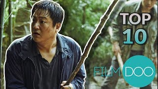 TOP 10 KOREAN MOVIES THAT DESERVE HOLLYWOOD REMAKES