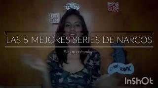 Download Video Las 5 MEJORES series de narcos. MP3 3GP MP4