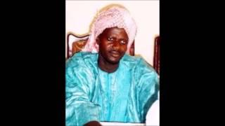 Karamoko Befo sur la sourate 101 Al Qaria