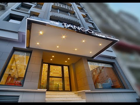 The Tango Hotel İstanbul فندق ذا تانغو إسطنبول