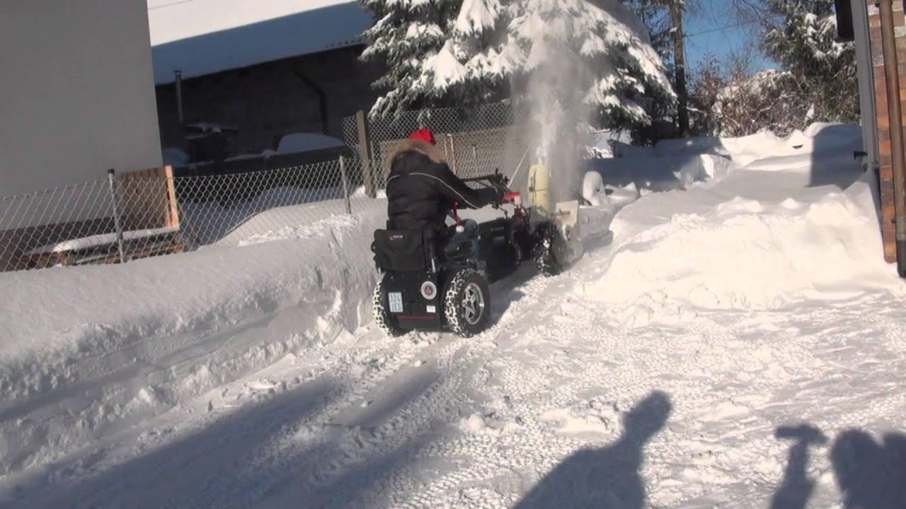 Stühle Im Schnee Stream