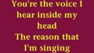 Camp Rock i gotta find you Lyrics
