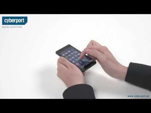 Sony Xperia Z5 Compact im Test I Cyberport