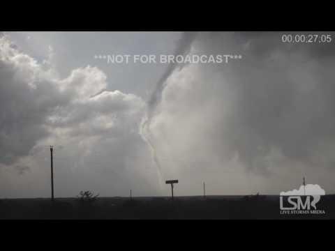 5-22-16 Howardwick, TX Tornado