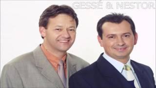 GESSÉ E NESTOR   ELE FAZ COMO QUER CD COMPLETO COM PLAY BACK