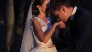 свадьба в Белгороде (выездная регистрация), видеооператор на свадьбу, свадебное видео