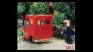Postman Patrick SUPER FUNNY PARODY !!!!!!! (The Irish Pub)