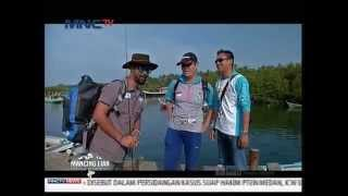 Mudahnya Mancing di Belitung dengan Pemandangan yg Indah - Mancing Liar (22/11)