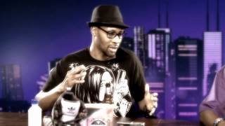 Greatest GGN Interview: Snoop Dogg & RZA