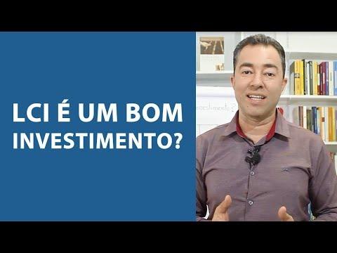 LCI é um bom investimento?   Anderson Responde