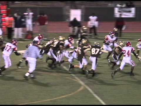 Quick Fast Run by Devon Fitzgerald   Thomas Jefferson TJ vs  Denver East High School, CO