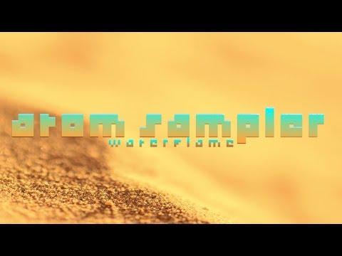 Waterflame - Atom Sampler