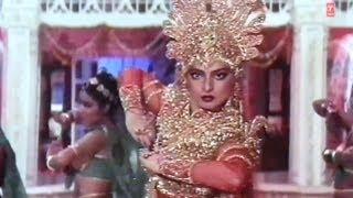 Been Music Full HD   Sheshnaag   Rekha