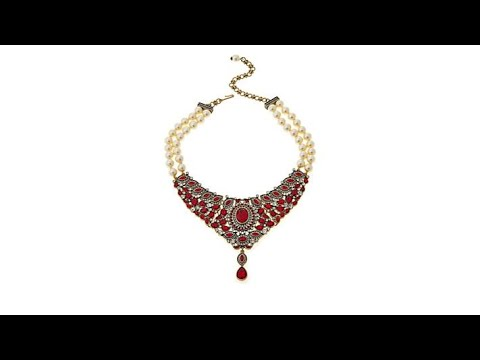 """Heidi Daus """"Worth Waiting For"""" 2Strand Drop Necklace"""