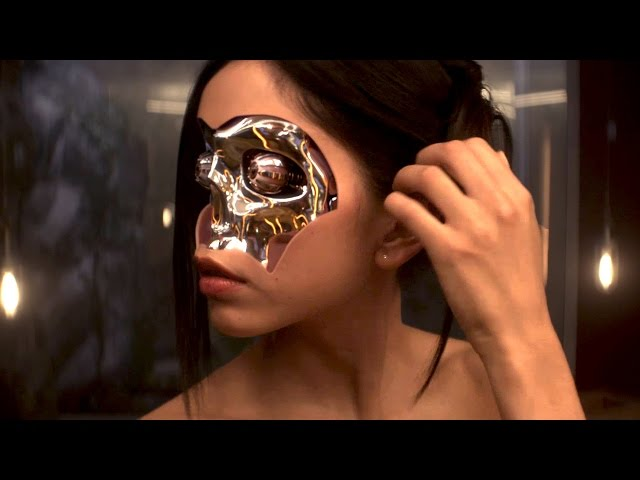 EX MACHINA Bande Annonce VOST (Science Fiction - 2015)