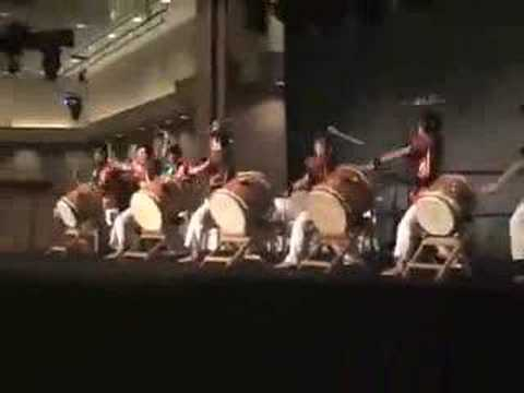 Pacific Buddhist Academy Taiko (Honolulu)