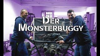 Monster Offroad Buggy neues Projekt | Rahmen DIY