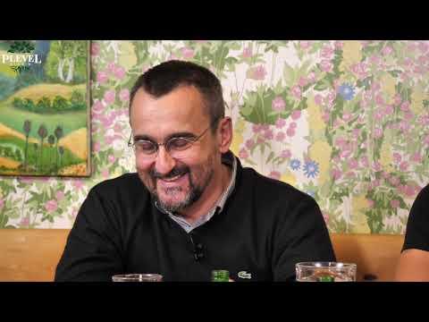 Klimatická Změna: Beseda S Pavlem Pocem A Milanem Jeglíkem