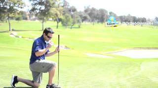 Stretches to improve your Golf - Quick Tips - Huntington Beach Orange County CA