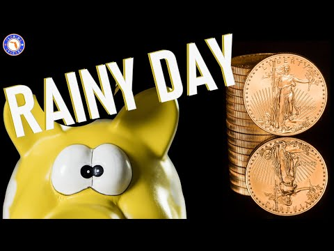 Financial Crisis Fractional Gold   Prepper, Saver Precious Metals   Big Value, Small Size