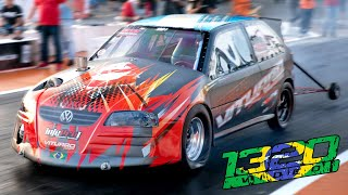 Drag Racing in Brazil vs USA - Whats the difference?