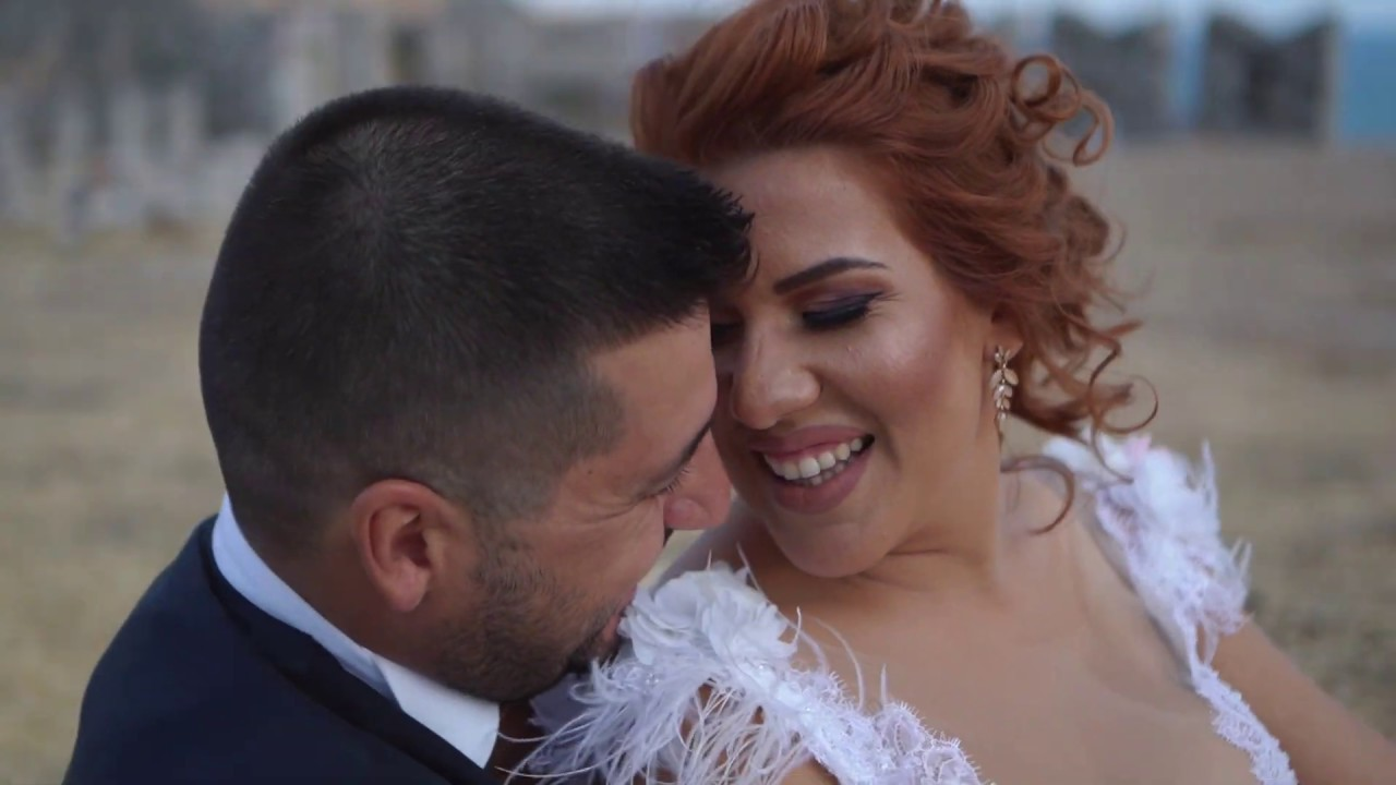 Romantic Wedding in Nafplio - G & K - 31.8.2019