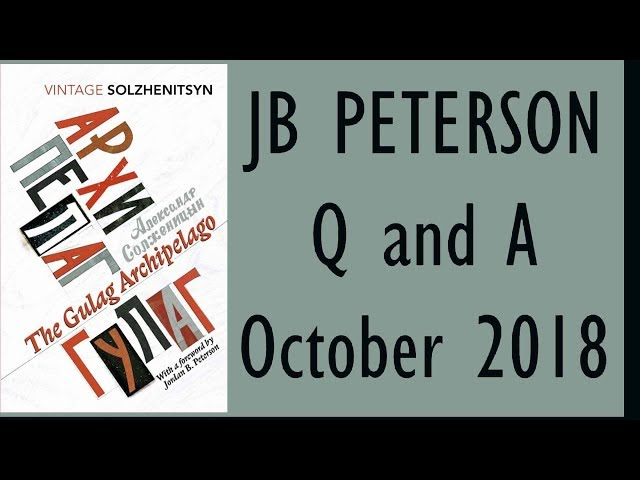 October Q and A