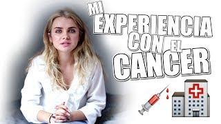 Mi experiencia con el CANCER (story time) | Marina Yers