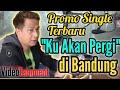 "Promo Single Terbaru Delon ""Ku Akan Pergi"" #videotainment"