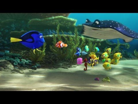'Finding Dory' Trailer