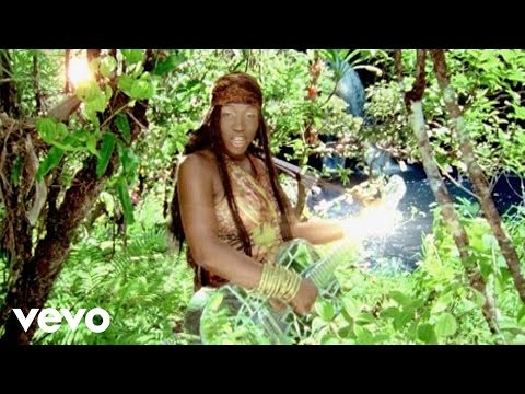 India.Arie - Therapy ft. Gramps Morgan