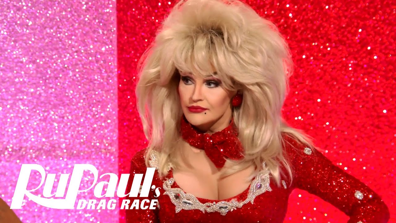 Download RuPaul's Drag Race: All Stars Season 6 | Snatch Game Moments