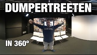DUMPERTREETEN IN 360°